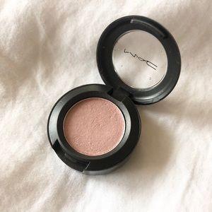 MAC Light Pink Eyeshadow